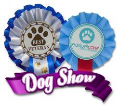 Dog Show Rosettes
