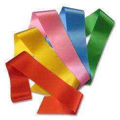 """4"""" polyester sash"""