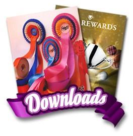 rosette brochures