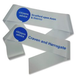 citizens advice sashes