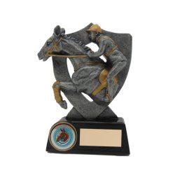 a538a horse trophy