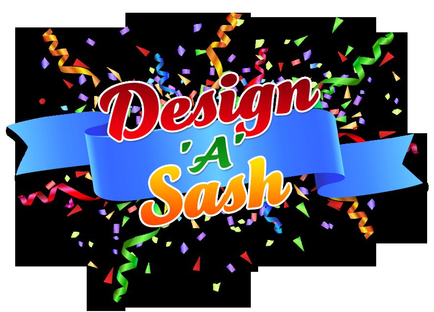 design-a-sash icon