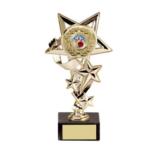 star cascade trophy