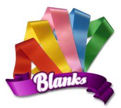 Blank Sashes