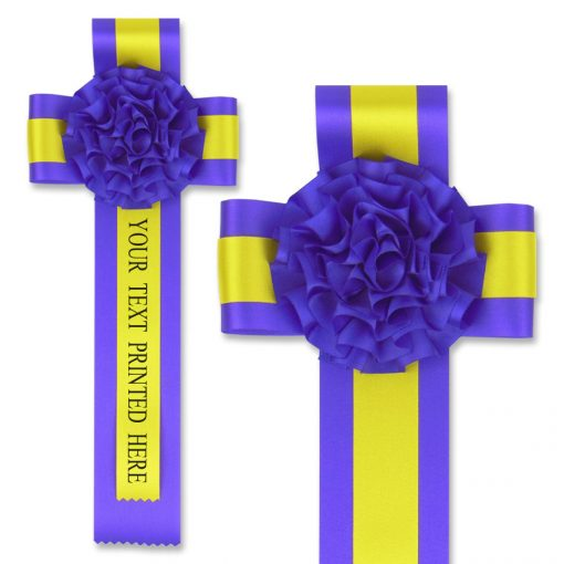 jr7 cross award ribbon