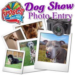 dog show entry