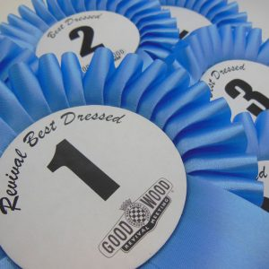 goodwood rosettes