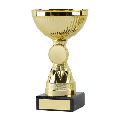 553c gold cup