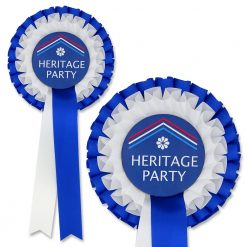 heritage-party-rosettes